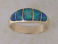 opal rings - click here!